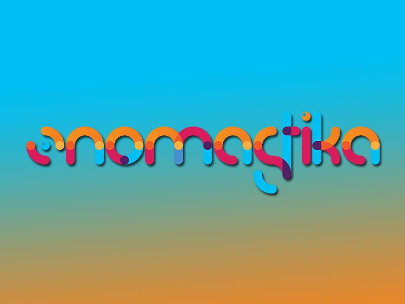 onomastika logo company